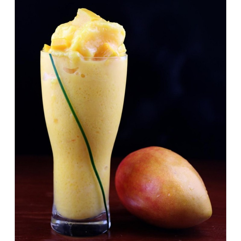 Mango Smoothie Concentrate