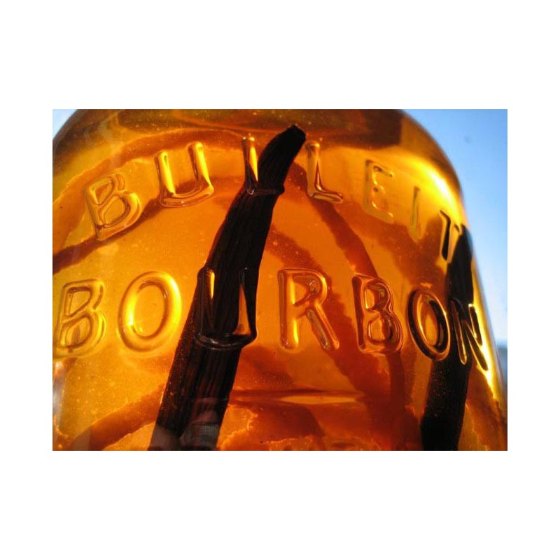 Vanilla Bourbon 100ml ZERO