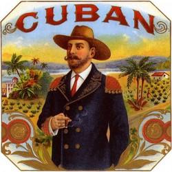 Cool Cuban Shake n Vape 90ml