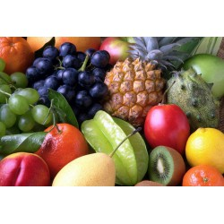 Fruit Cocktail Shake n Vape 90ml