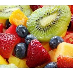 Tooty Fruity 10ml ZERO