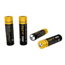 Aspire 18650 Battery 1800mAh High Drain