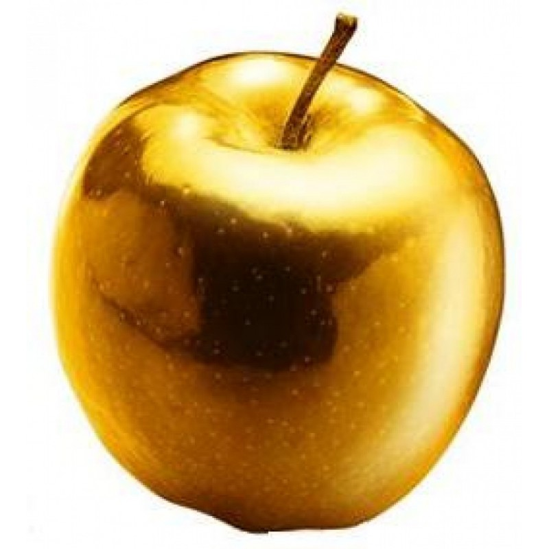 Bahraini Apple Gold Shake n Vape 90ml