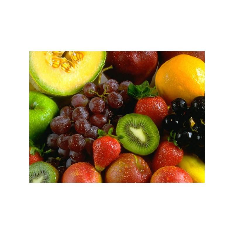 Fruit Juice Menthol Shake n Vape 90ml