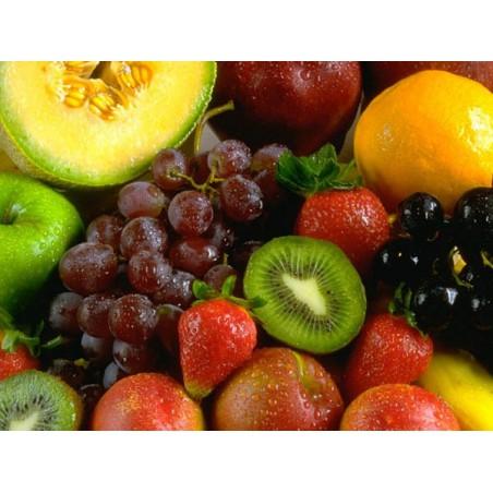 Fruit Juice Menthol Shake n Vape 30ml