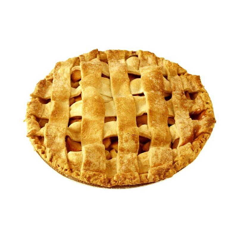 Apricot Pie 100ml ZERO