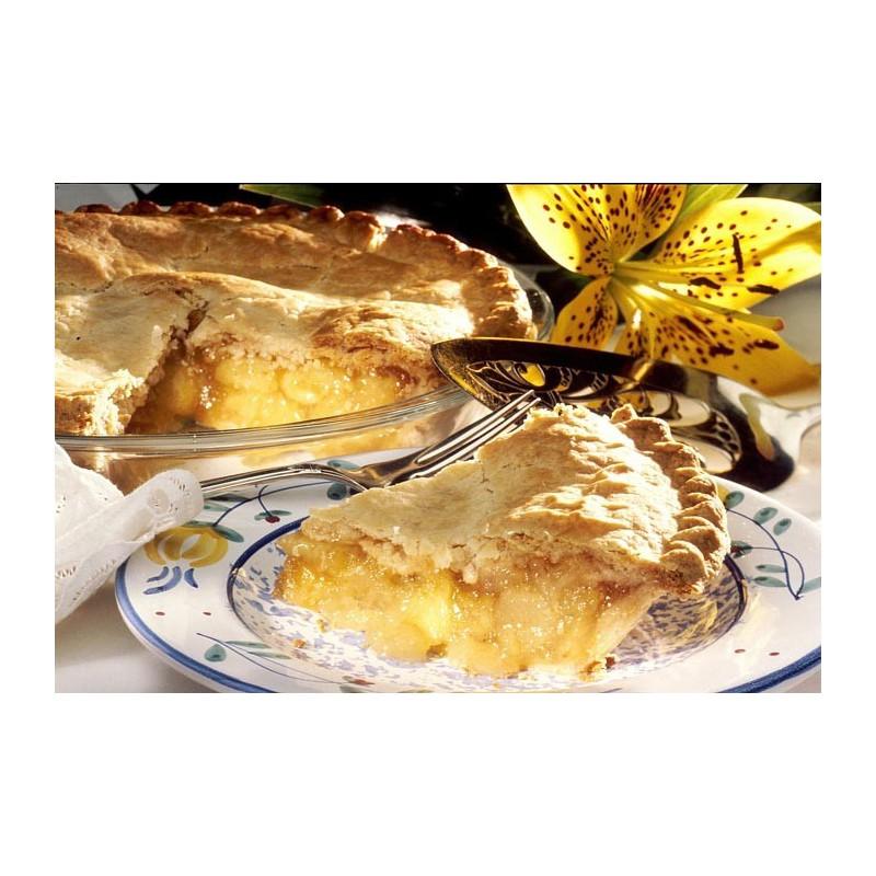 Apple Pie & Custard 30ml ZERO