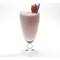 Strawberry Milkshake Concentrate