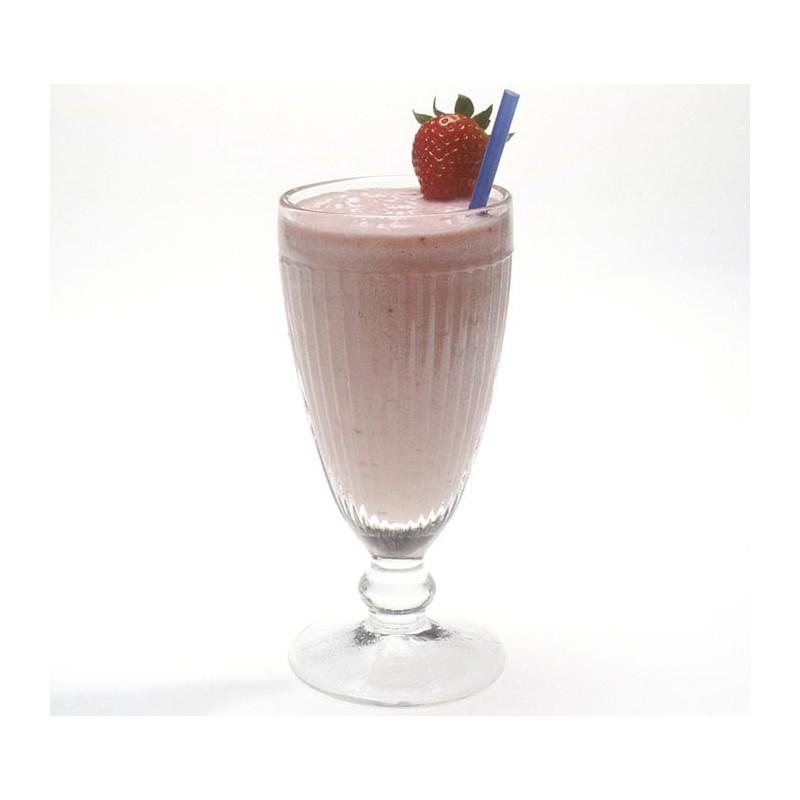 Strawberry Milkshake Concentrate