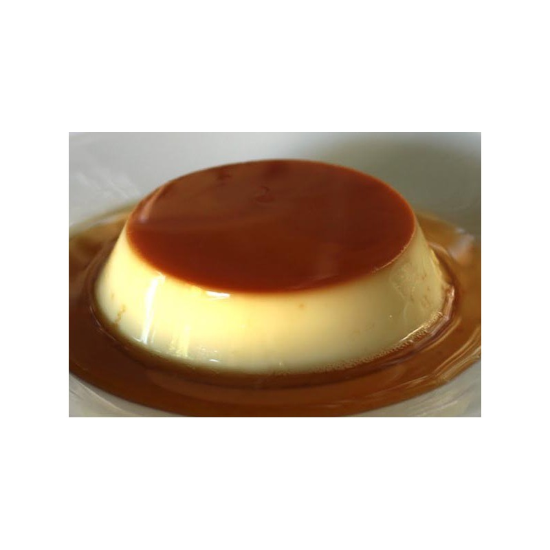 Caramel Custard Concentrate
