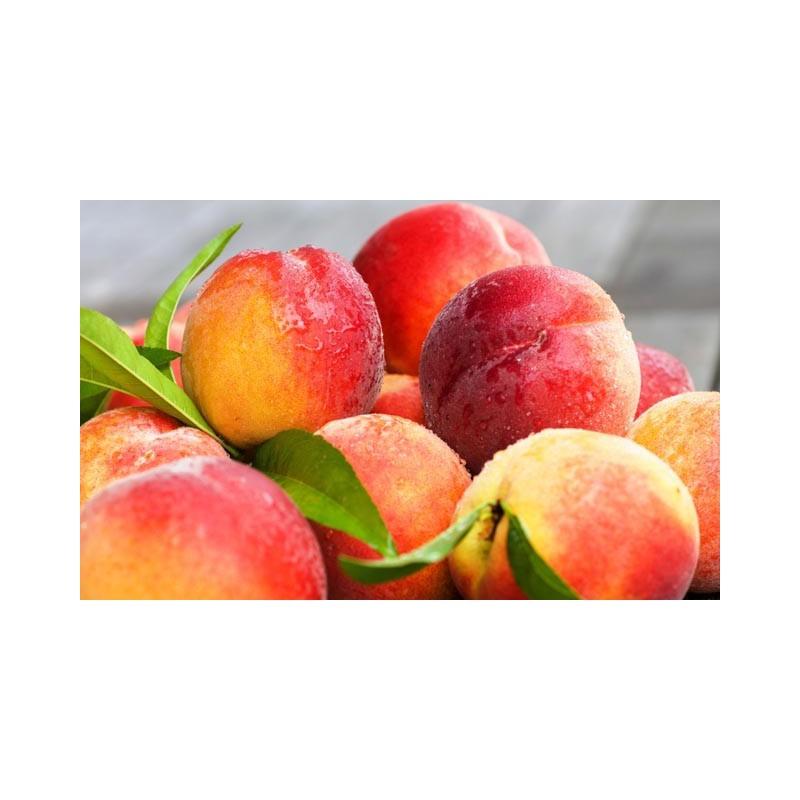 Peach 10ml ZERO