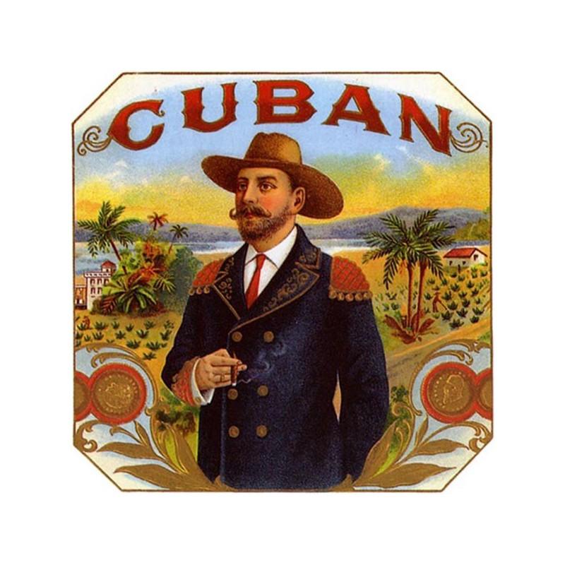 Cool Cuban 10ml ZERO