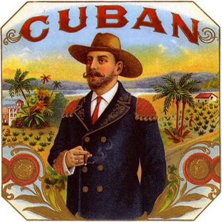 Cool Cuban 30ml ZERO