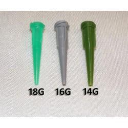 Plastic Needle 5 pack